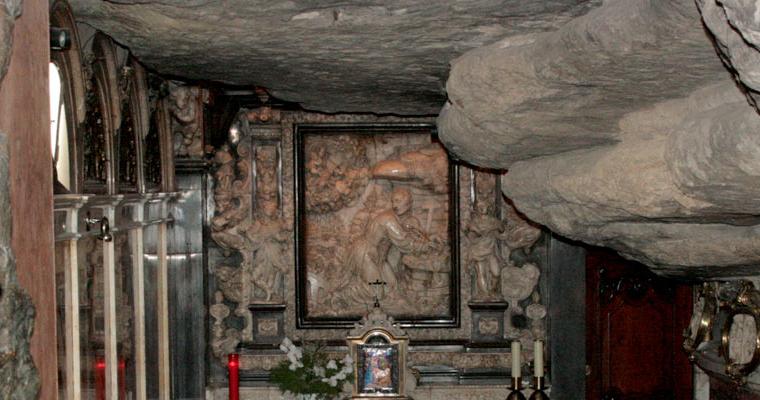 Les Exercices de St Ignace sont le résultat de son propre cheminement spirituel.