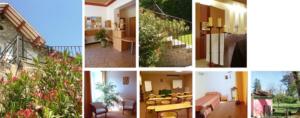 Maison Nazareth, CPCR, où sont donnés les Exercices spirituels de St Ignace dans la Drôme