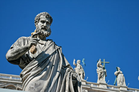 Les papes recommandent la pratique des Exercices de St Ignace depuis plus de 5 siècles