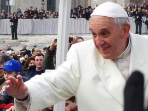 Le Pape François nous cite souvent St Ignace, maitre spirituel.