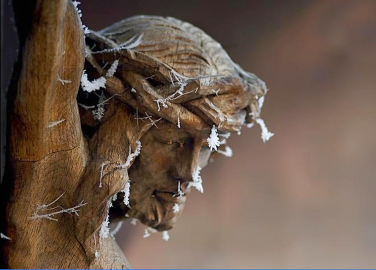 Le Notre Père est la prière du fils...